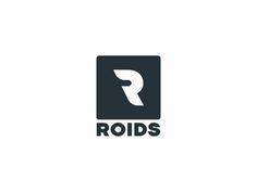 Roids logo