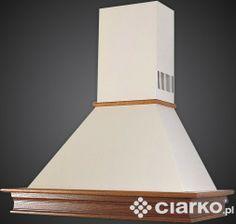 Okap rustykalny CRD. Szczegóły: http://www.ciarko.pl/pl/produkty/rustykalne/art35,crd.html