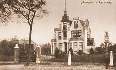 Uncategorized – Gesloopt & Verdwenen in Amersfoort Villa, Painting, Paintings, Draw, Villas, Drawings, Mansions