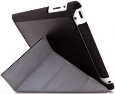 Pong iPad Case and Cover that helps reduce radiation.