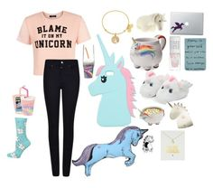 """""""Whether you believe or not, they will come one day....."""" by tovofamily ❤ liked on Polyvore featuring ASOS, Elwood, Alex and Ani, Silken Favours, Skinnydip, Bling Jewelry, Dogeared, Pink Marmalade, Dorothy Perkins and Giorgio Armani"""