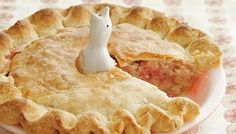 Rhubarb Frangipane Pie, frangipane is so expensive to buy & from this recipe looks extremely easy to make. I'm rocking this pie out as soon as my rhubarb shows its pretty stalks! Rhubarb Recipes, Pie Recipes, Dessert Recipes, Rhubarb Pie, Almond Recipes, Sweet Recipes, Rhubarb Ideas, Hot Desserts, Vegan Recipes