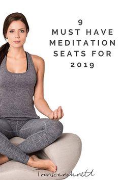 TranscendentU: Meditation Seats For 2019