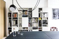Ufficio ST, Milano, 2014 - Studio Tenca & Associati