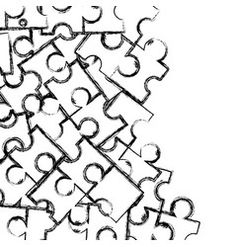 Figure puzzle pieces game background design vector Puzzle Drawing, Puzzle Art, Background Design Vector, Game Background, Puzzle Pieces Games, Social Work, Business Ideas, Vector Free, Wallpapers