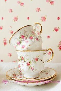 Tea anybody?