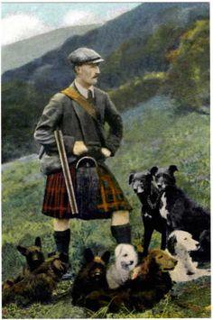 Scotland Castles, Kinfolk, Ancestry, Painting, Art, Art Background, Painting Art, Kunst, Paintings