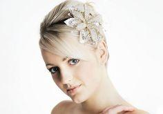 7 gyönyörű esküvői frizura rövid és kevés hajból   femina.hu