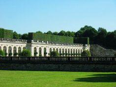 Gross-Sedlitz Baroque Garden, Germany