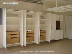 Genial Garage Cabinets Gallery, Garage Storage Cabinets Fort Worth, Dallas