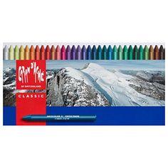 Caran D'ache Neocolor II Crayon - flesh (7500.042) Caran d'Ache http://www.amazon.com/dp/B0049UXIQA/ref=cm_sw_r_pi_dp_Z-tVwb1E87ZW1