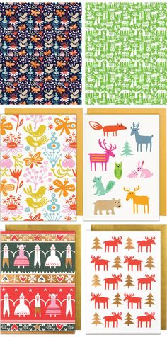 love this bengt and lotta #stationery
