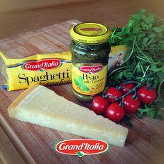 Wij koken vandaag echt Italiaans met weinig ingrediënten! Heb jij een favoriet simpel pastagerecht dat je wilt delen? Doe dat dan met de #pastacreatie