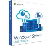 Buy Windows Server 2016 Standard - 16-Core License from Microsoft Partner