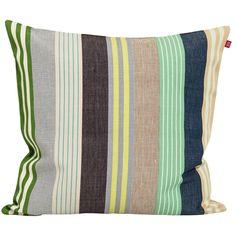 Land: Guatemala Mått: 50×50 cm Material: 100% Bomull Design: Afroart Studio Tvättråd: 30 grader Innerkudde säljs separat.
