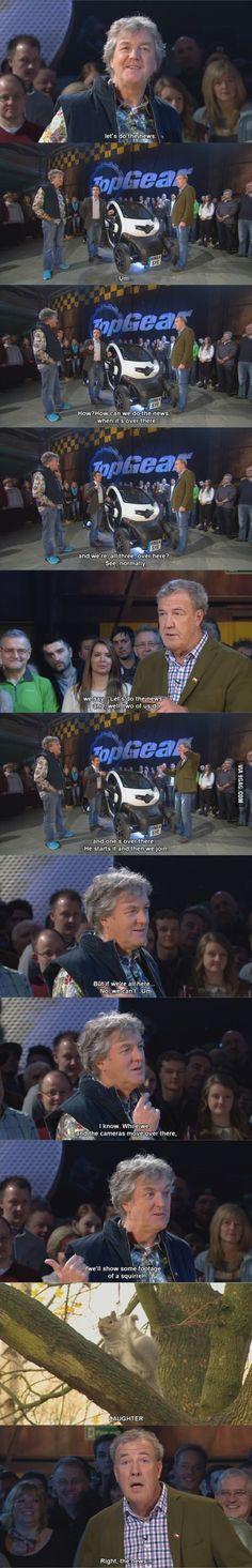 Classic Top Gear