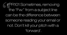 #PR101- Fw: How To Remove, How To Get, Public Relations, Survival Kit, Quote Of The Day, Gems, Queen, Marketing, Motivation