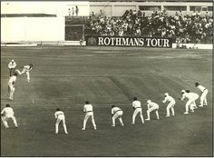 44 Iconic Photos Every Cricket Fan Should See