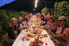 Check out  Lobster Fest  at Pine Ridge Vineyards on Friday, June 14 | 6:00 to 9:00 pm.