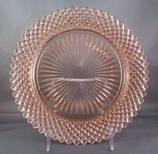 Antique Pink Depression Ware Patterns - WOW.com - Image Results