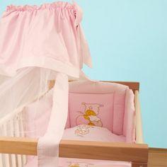 ΒΡΕΦΙΚΑ ΕΙΔΗ - Σετ Προίκας για το Κρεβάτακι - Mother Baby 050af0c3bba