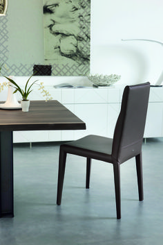 Agatha Flex Chair by Cattelan Italia