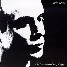 Spider And I - Brian Eno.