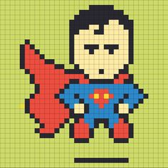 Superman Mock Up | A Man Creates An Epic Superhero Post It Note Mural At Work