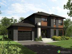 Maison neuve a vendre Lévis, ., rue de la Sarre (secteur Route l'Allemand), immobilier Québec | DuProprio