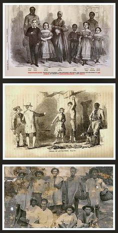 "The FIRST slaves imported into the American colonies were 100 WHITE CHILDREN. They arrived during Easter, 1619, FOUR MONTHS BEFORE THE ARRIVAL OF THE FIRST SHIPMENT OF BLACK SLAVES. Tens of thousands of convicts, beggars, homeless children and other ""undesirable"" English, Scottish, and Irish lower class were transported to America against their will to the Americas on slave ships. YES SLAVE SHIPS..."