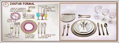 Um sonho!     Já faz dias que venho admirando as mesas lindas e decoradas, seja para um simples almoço em família ou para um jantar espe...