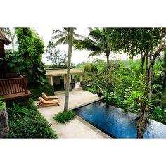Kayumanis Ubud two bedroom private pool villa  #KayumanisExperience