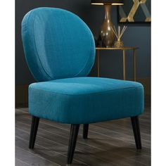 Found it at Wayfair - Selita Maya Slipper Chair