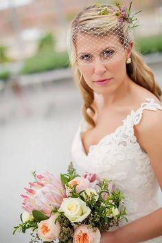 Styled Shoot - Freshly Fabulous - Inspired Bride