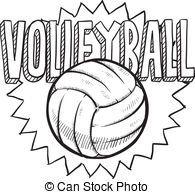 Volleyball Clipart Vector and Illustration. Volleyball clip art vector EPS images available to search from thousands of royalty free stock art and stock illustration creators. Volleyball Clipart, Volleyball Images, Volleyball Posters, Volleyball Shirts, Volleyball Quotes, Softball Pictures, Cheer Pictures, Volleyball Setter, Volleyball Room