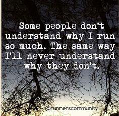 Why not? THERUNNINGBUG.CO.UK #therunningbug #running #quote