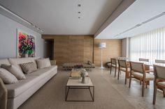 Graziella Nicolai » Apartamento Vila da Serra | 2015
