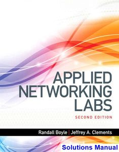 Analysis for financial management 11th edition solutions manual by applied networking labs 2nd edition boyle solutions manual test bank solutions manual exam fandeluxe Gallery