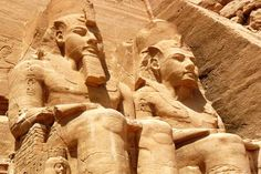 My dream is to visit Egypt, exotic & mysterious.....