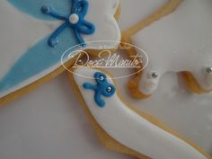 Cookies Decorados - Tema Princesas
