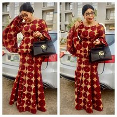 """The weekend officially kicks off today! It's going to be a busy one with events, ceremonies, dates etc as usual. You should be looking forward to your next """"slayage"""" way…"""