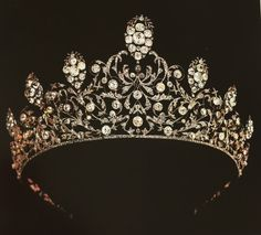 Diamond Tiara - Princess Pauline Borghese