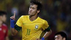 Neymar diz que quer ir para oBarcelona