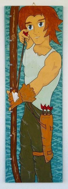 Κερδίστε ένα παιδικό χειροποίητο ξύλινο μέτρο τοίχου για αγόρι ή κορίτσι - http://www.saveandwin.gr/diagonismoi-sw/kerdiste-ena-paidiko-xeiropoiito-ksylino-metro-toixou-gia-agori-i-koritsi/