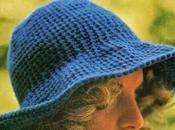 Cappello uncinetto