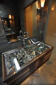 Bathrooms: Transition From Functional Spaces to Private Spas