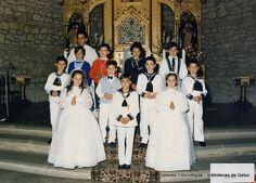 Primeras comuniones en los Trinitarios de Algorta (Colección Trinitarios de Algorta) (ref. 01703)