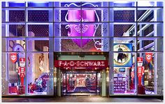 Our Stores -