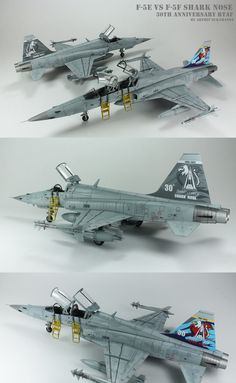 Aircraft Models