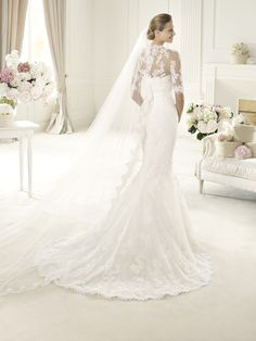 Wedding dress Urda